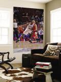 Toronto Raptors v Philadelphia 76ers: Elton Brand Wall Mural by David Dow