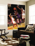 Phoenix Suns v Miami Heat: Jason Richardson Premium Wall Mural by Victor Baldizon