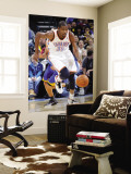 Golden State Warriors v Oklahoma City Thunder: Kevin Durant Wall Mural by Layne Murdoch