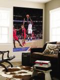Toronto Raptors v Philadelphia 76ers: Jrue Holiday Wall Mural by David Dow