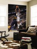 Utah Jazz v Dallas Mavericks: Caron Butler and C.J. Miles Wall Mural by Glenn James