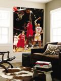 Philadelphia 76ers v Miami Heat: Elton Brand Wall Mural by Issac Baldizon