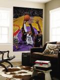 Miami Heat v Sacramento Kings: Jason Thompson Wall Mural by Rocky Widner