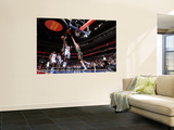 Milwaukee Bucks v Philadelphia 76ers: Lou Williams Wall Mural by Andrew Bernstein