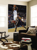 Utah Jazz v New Orleans Hornets: Trevor Ariza and Raja Bell Wall Mural by Layne Murdoch