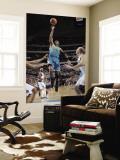 New Orleans Hornets v Dallas Mavericks: Chris Paul Wall Mural by Glenn James