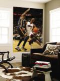 Indiana Pacers v Miami Heat: Chris Bosh Wall Mural by Issac Baldizon