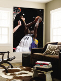 Golden State Warriors v Minnesota Timberwolves: Anthony Tolliver Wall Mural by David Sherman