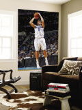 New York Knicks v New Orleans Hornets: Marco Belinelli Wall Mural by Layne Murdoch