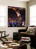 Denver Nuggets v Oklahoma City Thunder - Game One, Oklahoma City, OK - April 17: Russell Westbrook Wall Mural