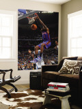 New York Knicks v New Orleans Hornets: Amar'e Stoudemire Wall Mural by Layne Murdoch