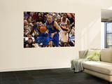 Dallas Mavericks v Portland Trail Blazers - Game Three, Portland, OR - APRIL 21: Jason Kidd Wall Mural by Jonathan Ferrey
