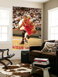Chicago Bulls v Miami Heat - Game FourMiami, FL - MAY 24: Derrick Rose Wall Mural by Issac Baldizon