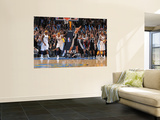 San Antonio Spurs v Denver Nuggets: Carmelo Anthony Wall Mural by Garrett Ellwood