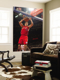 Los Angeles Clippers v Detroit Pistons: Blake Griffin Wall Mural by Allen Einstein