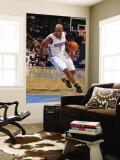 Phoenix Suns v Denver Nuggets: Chauncey Billups Wall Mural by Garrett Ellwood
