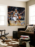 Utah Jazz v New Orleans Hornets: Jarrett Jack Wall Mural by Layne Murdoch