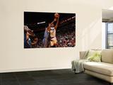Charlotte Bobcats v Miami Heat: Chris Bosh Wall Mural by Andrew Bernstein