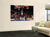 New York Knicks v Los Angeles Clippers: DeAndre Jordan Wall Mural by Noah Graham