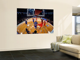2011 NBA All Star Game, Los Angeles, CA - February 20: Kobe Bryant Wall Mural by Pool Unknown