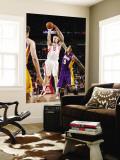 Los Angeles Lakers v Houston Rockets: Matt Barnes Wall Mural by Bill Baptist