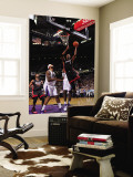 Miami Heat v Sacramento Kings: Chris Bosh Wall Mural by Rocky Widner
