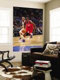 Philadelphia 76ers v Orlando Magic: Jrue Holiday Wall Mural by Fernando Medina