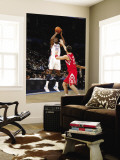 Houston Rockets v Oklahoma City Thunder: Kevin Durant Wall Mural by Bill Baptist