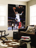 Los Angeles Clippers v Denver Nuggets: Carmelo Anthony Wall Mural by Garrett Ellwood