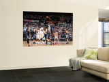 Dwight Howard and Josh Powell Wall Mural by Unknown Unknown