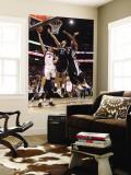 Memphis Grizzlies v Phoenix Suns: Goran Dragic, Greivis Vasquez and Rudy Gay Wall Mural by  Christian