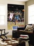 New Orleans Hornets v Detroit Pistons: Jason Maxiell Wall Mural by Allen Einstein