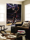 Miami Heat v Orlando Magic: Chris Bosh Wall Mural by Fernando Medina