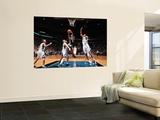 San Antonio Spurs v Minnesota Timberwolves: Tony Parker Wall Mural by David Sherman