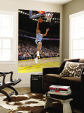 Denver Nuggets v Golden State Warriors: Aaron Afflalo Wall Mural by Rocky Widner