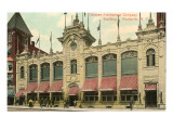 Genesee Amusement Company, Rochester, New York Prints