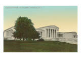 Albright-Knox Art Gallery, Buffalo, New York Art