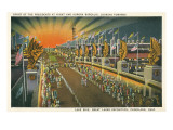 Great Lakes Exposition, Cleveland World's Fair Posters
