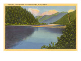 Umpqua River, Oregon Prints