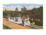 Yaddo, Saratoga Springs, New York Prints