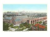 University Stadium, Philadelphia, Pennsylvania Prints