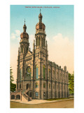 Temple Beth Israel, Portland, Oregon Prints