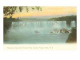 American Falls, Niagara Falls, New York Posters