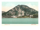 Breakneck Hill, Hudson River, New York Prints
