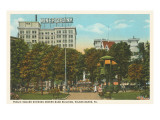 Miners Bank, Wilkes-Barre, Pennsylvania Prints