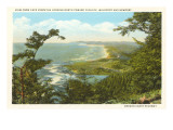Coastal Towns, Oregon Coast Highway Prints