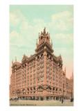 Broad Street Station, Philadelphia, Pennsylvania Prints