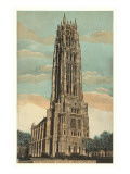 Riverside Church, New York City Posters