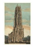 Riverside Church, New York City Prints