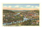 Binghamton, New York Prints